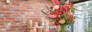 Hamifleurs Fleurt marketing